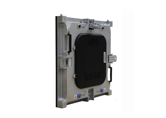 China P8 Classical Cabinet Indoor Rental LED Display For Rental Events supplier