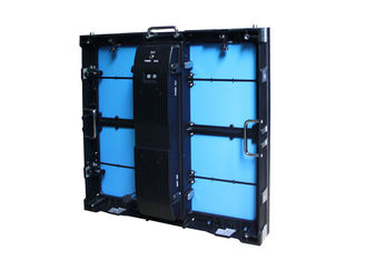 China P8 Beautiful Color Cabinet Indoor LED Video Displays For Live Shows supplier
