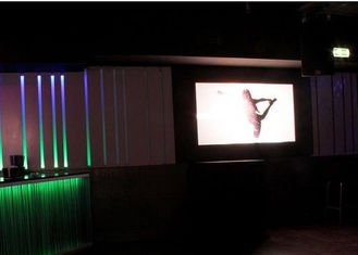 China SMD 3-in-1 Indoor Full Color LED Screen Advertising LED Billboard High Brightness supplier