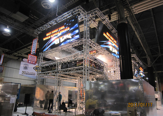 China Professional Stadium perimeter led display advertising board stage led screen supplier