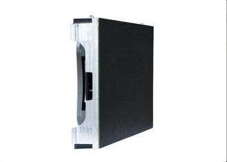 China Advertising Small Pitch Led Display Panel Hire Large Viewing Angle supplier