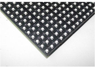 China Rental LED Screen Module Light Weight   Indoor 288 x120mm 1600 cd/m2 supplier