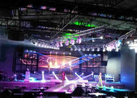 China Rental Indoor Full Color LED Screen For Airport Stadium And Shopping Mall factory