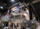 China Professional Stadium perimeter led display advertising board stage led screen factory