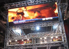 China Professional P4 SMD Indoor Full Color LED Screen Rental Industrial Led Display Board factory