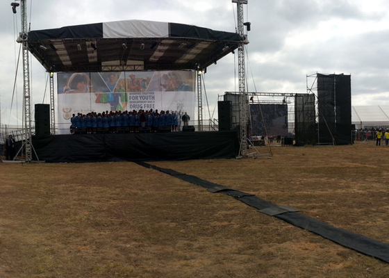 China Led Stadium Display Full Color Rental Outside Led Screen High Brightness factory